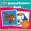 Animal Pattern Book / Hayvan Desenleri Boyama 6