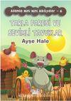 Tarla Faresi ve Sevimli Tavuklar / Ailemle Mini Mini Hikayeler 6