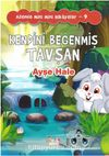 Kendini Beğenmiş Tavşan / Ailemle Mini Mini Hikayeler 9