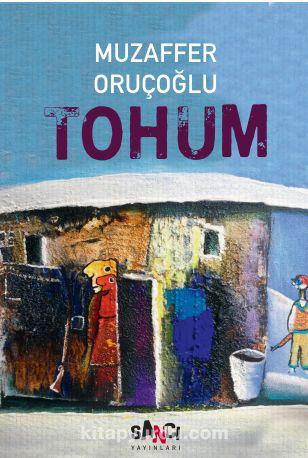Tohum - Muzaffer Oruçoğlu pdf epub