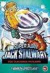 Süper Ajan Jack Stalwart / Buz Ülkesinde Patlama (12. Kitap)