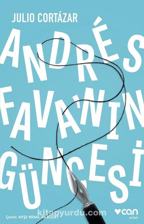 Andres Fava'nın Güncesi Pdf İndir