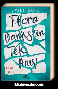Flora Banks'in Tek Anısı
