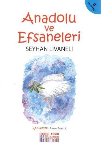 Anadolu ve Efsaneleri - Seyhan Livaneli pdf epub