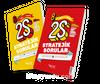 2S Stratejik Sorular (Matematik-Fen Bilimleri-Türkçe-T.C.İnkılap Tarihi-Din Kültürü ve Ahlak Bilgisi-İngilizce)