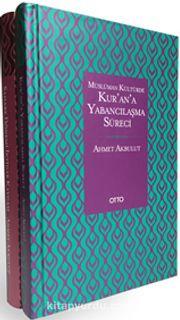 Ahmet Akbulut Seti (2 Kitap)