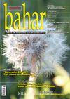 Berfin Bahar Aylık Kültür Sanat ve Edebiyat Dergisi Mayıs 2018 Sayı: 243