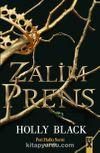 Zalim Prens / Peri Halkı Serisi 1. Kitap