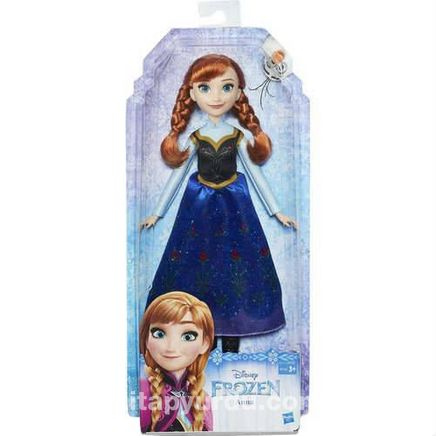 Disney Frozen Anna (E0316)