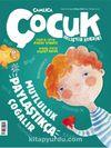 Çamlıca Çocuk Dergisi Sayı:27 Mayıs 2018
