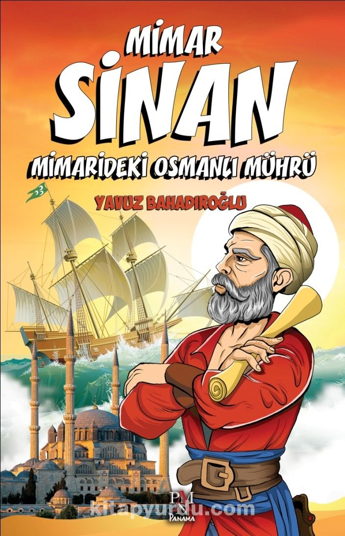 Mimar SinanMimarideki Osmanlı Mührü - Yavuz Bahadıroğlu pdf epub