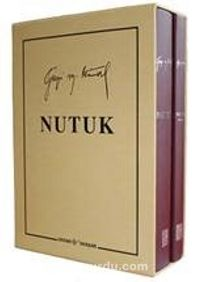 Nutuk + Vesikalar - Mustafa Kemal Atatürk pdf epub
