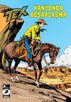Tex Klasik Seri 40 / Kanyonda Hesaplaşma / Şeytanın Mührü