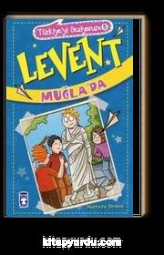 Levent Muğla'da