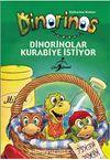 Dinorinos / Dinorinolar Kurabiye İstiyor