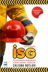 İSG İş Güvenliği Uzmanlığı Sınavlarına Yönelik Çalışma Notları