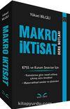 Makro İktisat Ders Notları (KPSS ve Kurum Sınavları İçin)