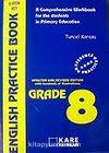 İlköğretim İngilizce-8 / English Practice Book