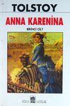 Anna Karenina 2 cilt