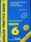 İlköğretim İngilizce-6 English Practice Book (SBS 2008)
