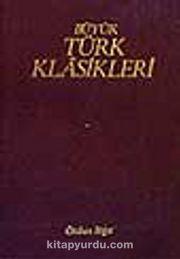 Büyük Türk Klasikleri (14 Cilt Takım)