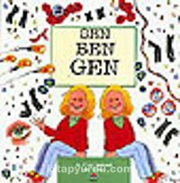 Sen Ben Gen - Dr. Fran Balkwill pdf epub