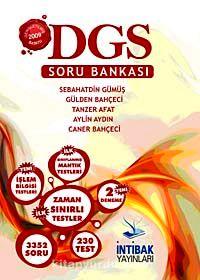 2009 DGS Soru Bankası - Kollektif pdf epub