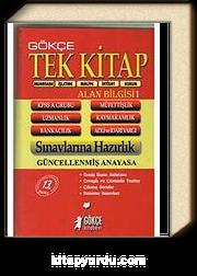 Kpss A Tek Kitap Konu Anlatımı Alan Bilgisi 1 Muhasebe Işletme
