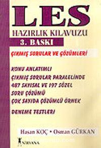 LES Hazırlık Kılavuzu - Osman Gürkan pdf epub