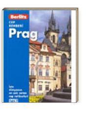 Prag / Cep Rehberi