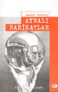 Aynalı Barikatlar - Murat Menteş pdf epub