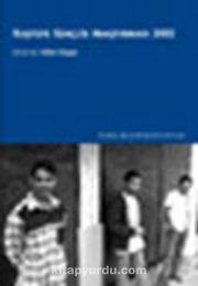 Kuştepe Gençlik Araştırması 2002