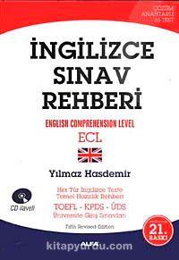İngilizce Sınav Rehberi (CD ilaveli)