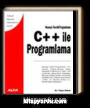 Yüksek Öğrenim Müfredatına Uygun Nesneye Yönelik Programlama : C++ İle Programlama