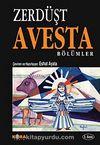 Zerdüşt Avesta Bölümler