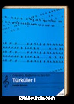 Orkestra, Bağlama ve Ses İçin Türküler 1