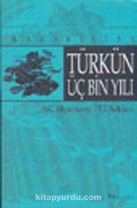 Kazakistan Türkün Üç Bin Yılı - S.G. Klyashtorny pdf epub