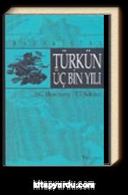 Kazakistan Türkün Üç Bin Yılı