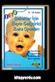 0-12 Ay Bebekler İçin Beyin Geliştirici Zeka Oyunları