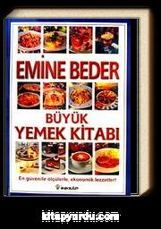 Emine Beder Büyük Yemek Kitabı