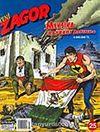 Zagor 25 / Meksika Bayrağı Altında