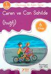 Ceren ve Can Sahilde (hvğfj) / Okumaya İlk Adım Serisi 6. Kitap