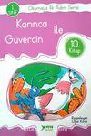 Karınca İle Güvercin / Okumaya İlk Adım Serisi 10. Kitap