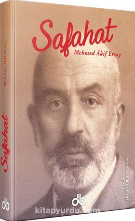 Safahat - Mehmet Akif Ersoy pdf epub