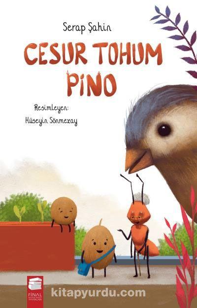 Cesur Tohum Pino - Serap Şahin pdf epub