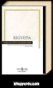 Rigveda (Karton Kapak)