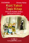 Kızıl Yakut Taşlı Kitap & İpuçları Peşinde Şifreli Ortaçağ Polisiyesi