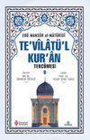 Te'vilatü'l Kur'an Tercümesi 9
