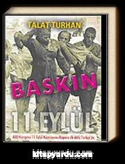 Baskın / ABD Kongresi 11 Eylül Komisyonu Raporu ilk Defa Türkçe'de