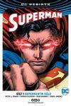 Superman Cilt: 1 / Superman'in Oğlu